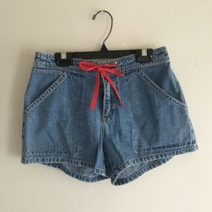 GAP Jeans Vintage Shorts